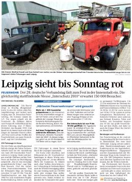 Zeitungsartikel MZ_11.06.2010